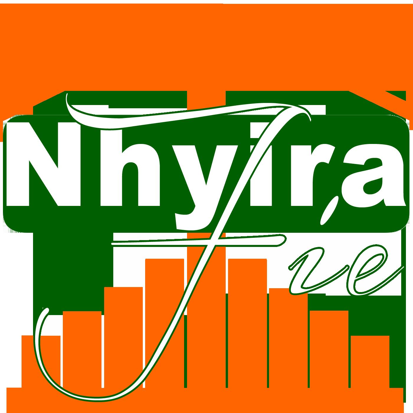 Ghana Nhyira Fie FM Logo