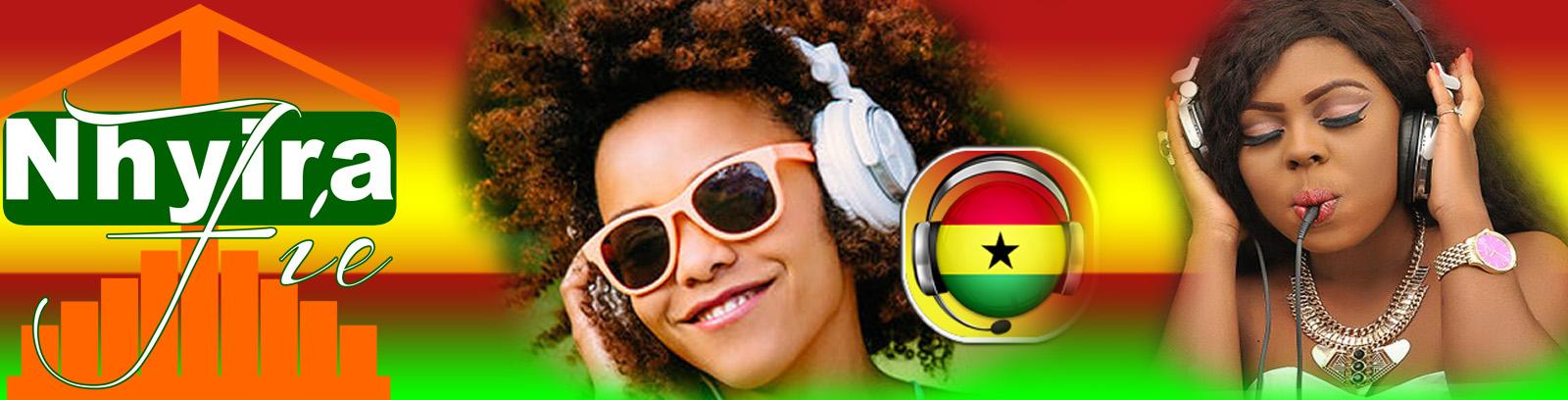Nhyira Fie FM - Nhyira Nkoaa!